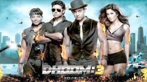 Dhoom-3