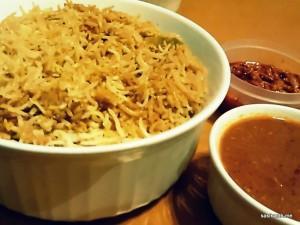 Mohini Restaurant Review by Sasikanth Paturi