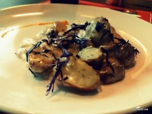 Mozza Restaurant Review by Sasikanth Paturi