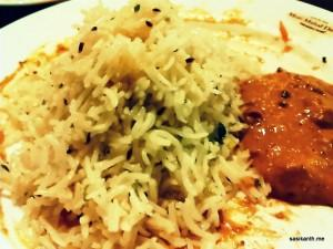 Moti Mahal Restaurant Review by Sasikanth Paturi