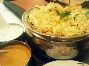 Dwaraka (Panjagutta) Restaurant Review by Sasikanth Paturi