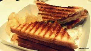 Karachi Bakery Review by Sasikanth Paturi