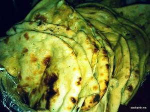 Delhi-39 Restaurant Review by Sasikanth Paturi