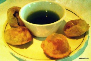 A'la Liberty Restaurant Review by Sasikanth Paturi