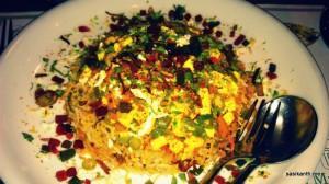 Taj Mahal (Narayanguda) Restaurant Review by Sasikanth Paturi