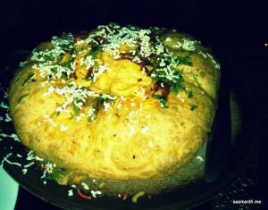 Jalpaan Restaurant Review by Sasikanth Paturi