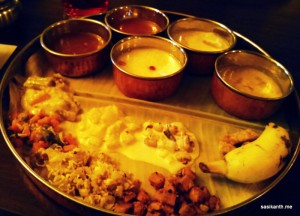Simply South Restaurant Review by Sasikanth Paturi