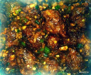 Express Meals Restaurant Review by Sasikanth Paturi
