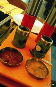 AB's - Absolute Barbecues Review by Sasikanth Paturi