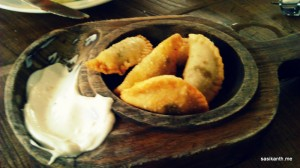Olive Bistro Review by Sasikanth Paturi