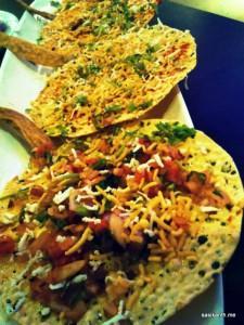 Shubham Veg Dhaba Review by Sasikanth Paturi
