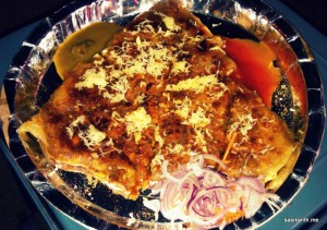 Roll On Restaurant Review by Sasikanth Paturi