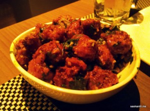 Jashn Restaurant Review by Sasikanth Paturi
