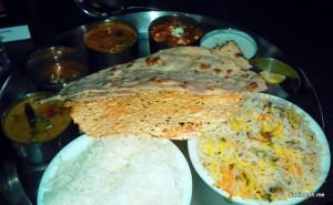 Filmy Tadka Restaurant Review by Sasikanth Paturi