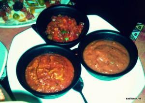 Habanero Restaurant Review by Sasikanth Paturi