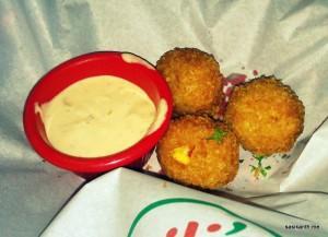 Chili's Restaurant Review by Sasikanth Paturi