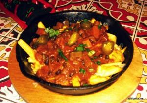 Chili's Restaurant Review by Sasikanth Paturi