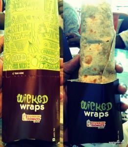 Wicked Wrap