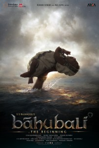 Baahubali - The Beginning