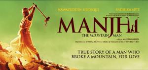 Manjhi