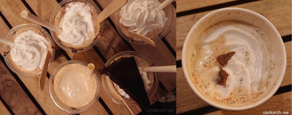 Coffee Cup - Coffee