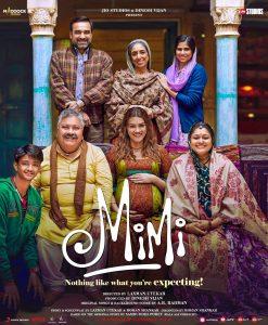 Mimi Poster